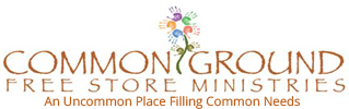 Common Ground Free Store Ministries