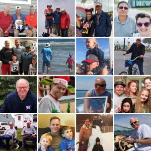 Worship Celebration, June 21, 2020 – Father's Day Sunday