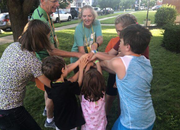 Worship Celebration, June 28, 2020 – A Nod to VBS Sunday