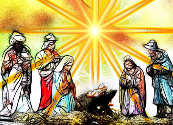 Christmas Eve, December 24, 2020